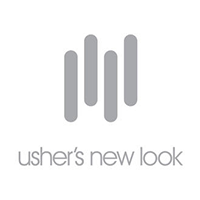 Usher's New Look Foundation