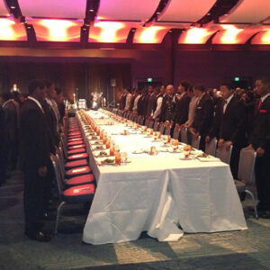 100 Black Men Recognition Event-400